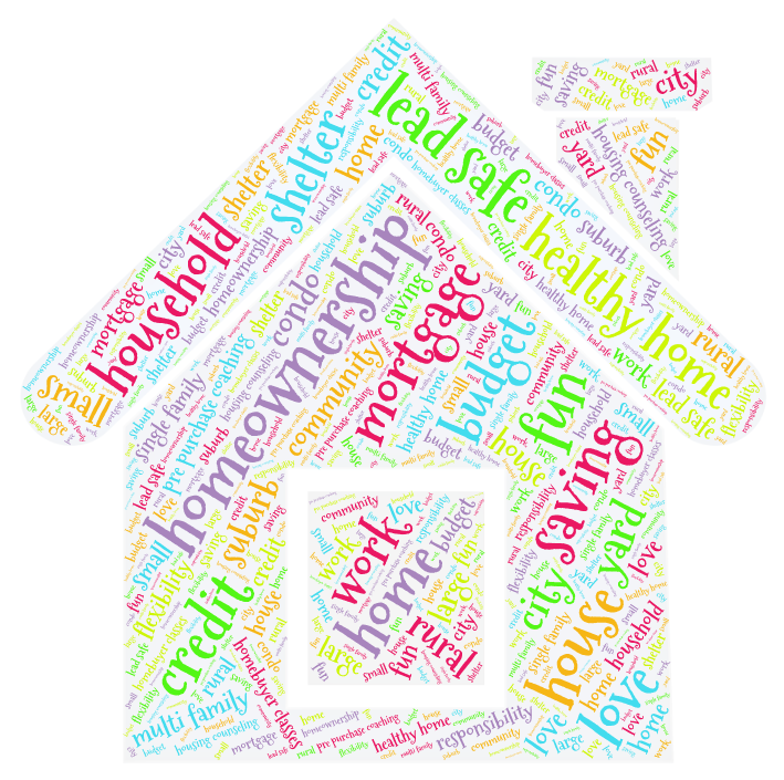 house-wordle
