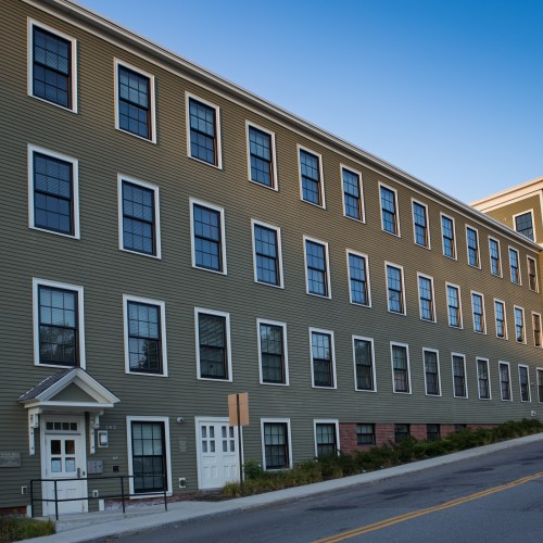 Watermill Apartments - Leominster